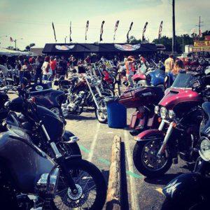 Thunder Beach® Autumn Rally @ Frank Brown Park | Panama City Beach, Florida