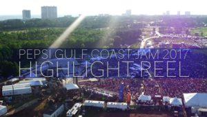 Pepsi Gulf Coast Jam 2018 @ Gulf Coast Jam | Panama City Beach | FL | United States