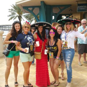 5th Annual Tequila And Taco Fest All Things Panama City